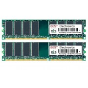 16GB Kit (2x 8GB) Elitegroup Z77H2-AX memoria ram