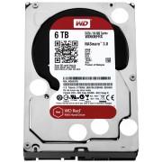WD60EFRX-OEM - WD Red 3,5-Zoll-NAS-Festplatte mit 6 TB, OEM