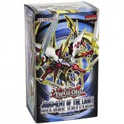 Yugioh Judgment of the Light Deluxe Edition / Monster Box - 9 boosters packs + Shadow Specters promos