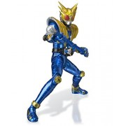 Kamen Rider Meteor Storm: Tamashii Nations S.H. Figuarts Action Figure + Free Mystery Item Bundle