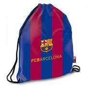 Barcelona tornazsák - sportzsák