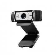 Logitech C930e Webcam (Black)