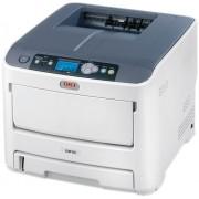 Original OKI Imprimante C610dn 01268901