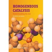 Homogeneous Catalysis by P. W. N. M. Van Leeuwen