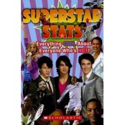 Superstar Stats by Jenifer Corr Morse