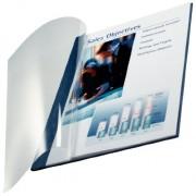 Leitz 74150001 - Tapas blandas para Impressbind (A4, 10 unidades), color azul, 15 a 35 hojas