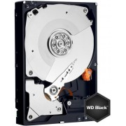 HDD Desktop Western Digital Caviar Black Advanced Format, 4TB, SATA III 600, 128MB Buffer