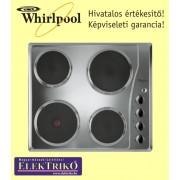 Whirlpool AKM 330/IX beépíthető elektromos főzőlap