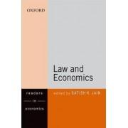 Law and Economics by Satish Jain
