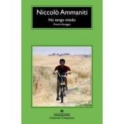 No tengo miedo / I'm Not Scared by Niccolo Ammaniti