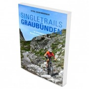 Climb & Bike Verlag - MTB Singletrails Graubünden