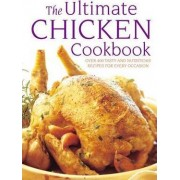 The Ultimate Chicken Cookbook by Simona Hill