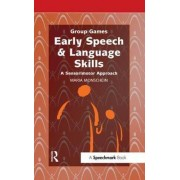 Early Speech & Language Skills by Maria Monschein