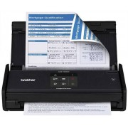 ADS Scanner Brother ADS 1000W