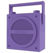 IHOME iBT4 Lila FM BoomBox BT Högtalare inkl 3,5mm in/ut