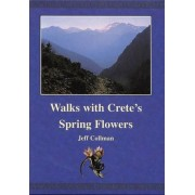 Walks with Crete's Spring Flowers
