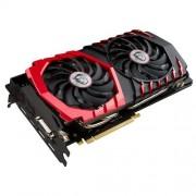 VGA MSI GeForce GTX 1080 GAMING X / PCI-E / 8192MB GDDR5X / HDMI / DP / DVI / VR Ready