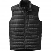 Outdoor Research Men´s Transcendent Vest - 001-BLACK - Daunenwesten L