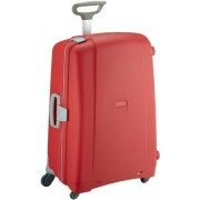 Samsonite Valise Aeris Spinner 75/28 75 Cm 87.5 Liters Rouge (Red) 18336