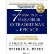 2CD Cele 7 obisnuinte ale persoanelor extraordinar de eficace - Stephen R. Covey