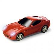 Ferrari 83633 - Giro 599 Gtb 1:50 Coche Radiocontrol Mando Táctil (Silverlit)