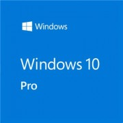 Microsoft Windows 10 Professional 64-bit English 1 Pack - FQC-08929