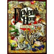 Eleventh Hour by Graeme Base