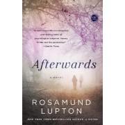 Afterwards by Rosamund Lupton