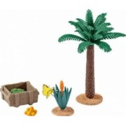 Figurina Schleich Plants and Feed Set