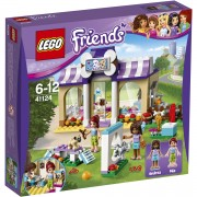 LEGO Friends: Heartlake Puppy Daycare (41124)