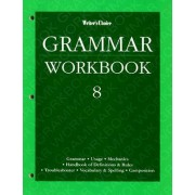 Writers Choice:Grammar G.8 '96 -Wk Bk SE by Glencoe