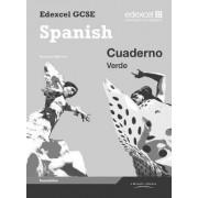 Edexcel GCSE Spanish Foundation: Workbook by Marianne Mathews