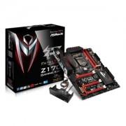 Placa de baza AsRock Fatal1ty Z170 Gaming K6+, socket 1151