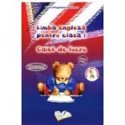 Manual limba engleza pentru clasa 1 ed.2 - Maria-Magdalena Nicolescu