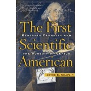 The First Scientific American by Joyce Chaplin