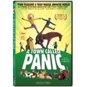 Town Called Panic [Reino Unido] [DVD]