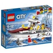 LEGO 60147 LEGO City Fiskebåt