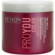 Revlon Professional Pro You Color máscara para cabelo pintado 500 ml