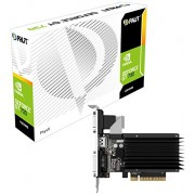 Palit GeForce GT 720 (2048MB DDR3), 2GB, Nero