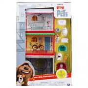 Secret Life Of Pets 6028099 - Pets Playset Mini Apartment