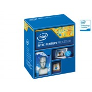 Intel Pentium G3260 Lga 1150 Processador, 3.3ghz, Bx80646g3260