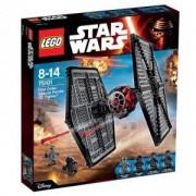 Конструктор ЛЕГО СТАР УОРС - Специални части, първа заповед, LEGO Star Wars, 75101