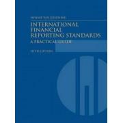 International Financial Reporting Standards by Hennie Van Greuning