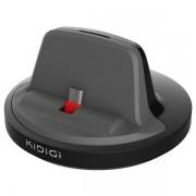 Kidigi 2A Rugged Case Compatible Dock (LCC-OMB) for Mobile Phones