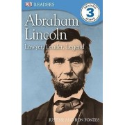 Abraham Lincoln by Justine Fontes