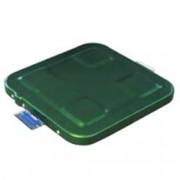 coperchio di sicurezza per filtro container