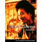 World Cinema by John Hill
