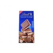 Млечен шоколад двоен лешник Lindt Grand Plaisir 150гр