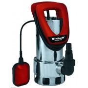 RG-DP 1035 N REDLINE Schmutzwasserpumpe 1050 Watt, max. 18.500 l/h, Edelstahl