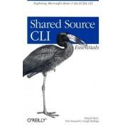 Shared Source CLI Essentials by David Stutz
